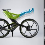 Cannondale CERV Bike Auto Adjusts Its Seat Through Different Terrains