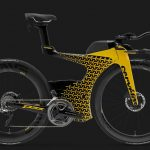 Cervélo P5X Lamborghini Edition Triathlon Bike Only 25 Units Will Be Available