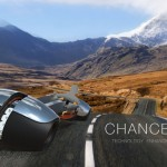 Chances Concept Vehicle : Futuristic Vehicle That Teaches You How To Drive