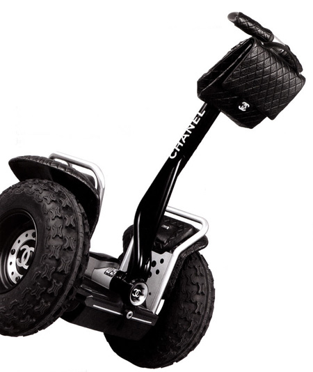Urban Personal Transporter from CHANEL