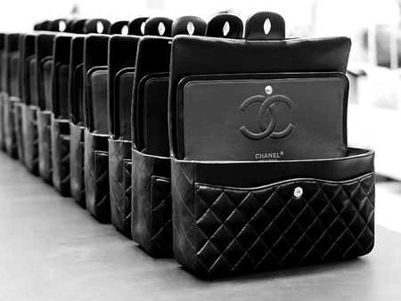 chanel urban personal transporter