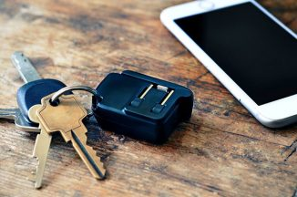 Chargerito – Tiny Mobile Device Charger for iPhone Fits in Your Keychain