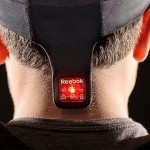 Reebok CheckLight Sports/Activity Impact Indicator for Athletes