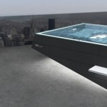 Chillpool : Chill-Whirlpool from GP Designpartners