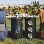 Chiller's Pack Backpack Cooler Hybrid Is Your Portable Beverage Cooling System