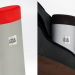 Choc Mate : Thermos for Chocolate by Cameron Snelgar