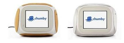 chumby, traveller gadgets