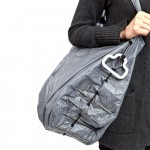 Chute Stowable Bag by Michael Pappas