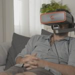 Cinera Headset Offers Cinematic Experience from The Comfort of Your Couch