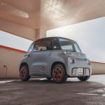Citroën AMI ONE Concept Electric Mini Car