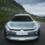 Citroën CXPERIENCE Hybrid Concept Car Features