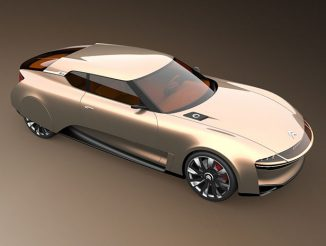 Citroën SM Revival Concept Pays Tribute for The Years of Citroën SM
