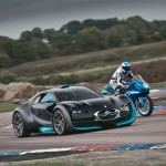 Citroen Survolt And Agni Z2, A Breathtaking Super Car And Racing Bike Duo