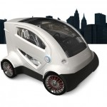 cityAnt Concept For Car Rental Service