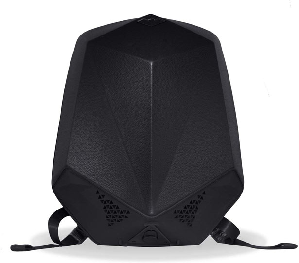 Clearon Bluetooth Backpack Speaker