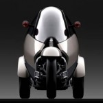 CLEVER : 3 Wheeler Compact Low Emission Vehicle for Urban Transport