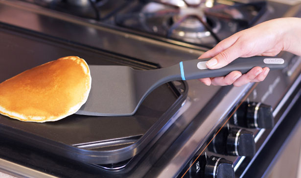 Click n Cook Modular Spatula by Fred Ende