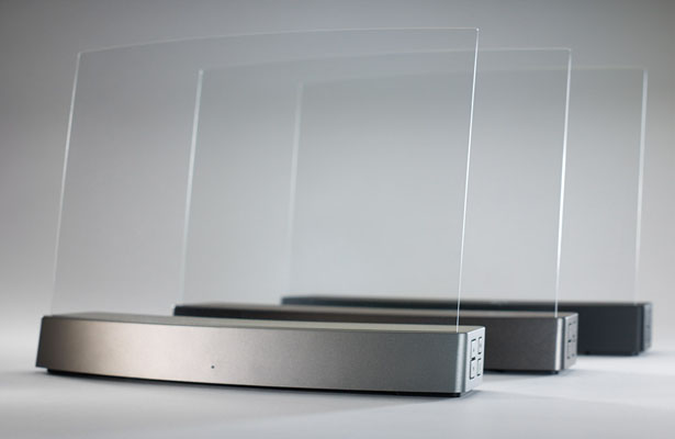 Clio Invisible Speaker by Clearview Audio