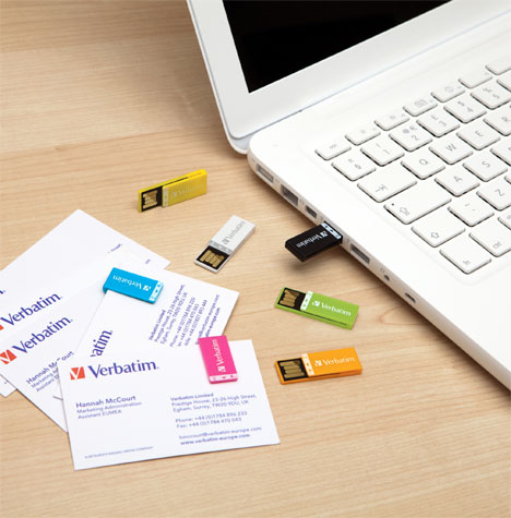 Clip-It USB Drive Makes Life Easier By Getting Integrated With The Life Itself