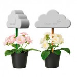 Cloudy Belle Accessory Encourages Your Children to Become Little Gardeners
