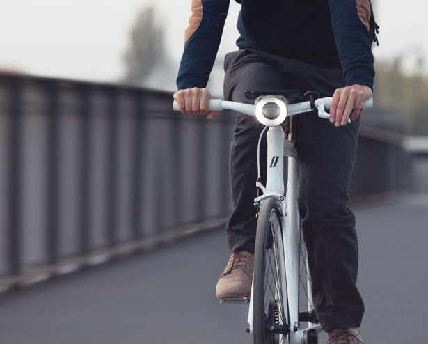 COBI - World's Smartest Connected Biking System