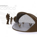 Cocorico for Your Chickens by Maxime Evrard