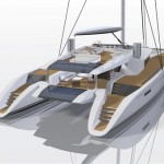 Code [e] : Luxury Eco-Friendly Catamaran