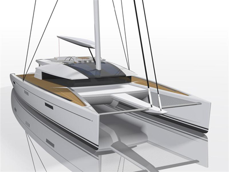 Sailboat plans catamaran ~ Plans for boat