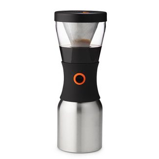 Always On-The-Go? Here's Cold Brew Coffee Maker and Carafe In One