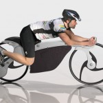 Collapsible Bicycle Concept by Blair Hasty