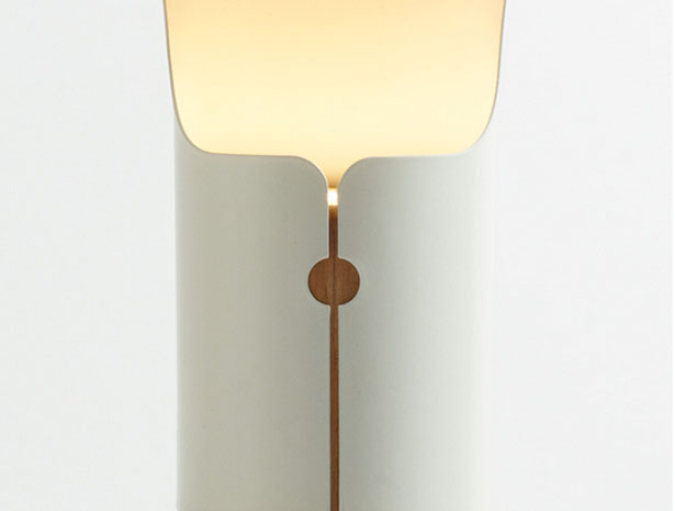 Collar Lamp by Kutarq Studio for Nordic Tales