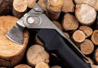 COMBAR Heavy Duty Multi-Tool Is Ideal for Adventurers to Special Forces