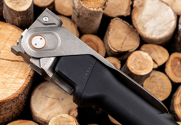 COMBAR Heavy Duty Multi-tool by Aclim8