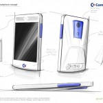Commodore 64 Branded Smartphone Concept Brings Back Retro Gaming