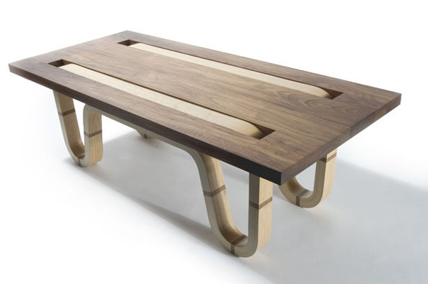 Complect Coffee Table