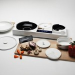 Single Person Cooker (SPC) : Compact Cooker Design