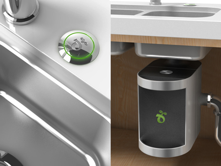 compostall by frog design