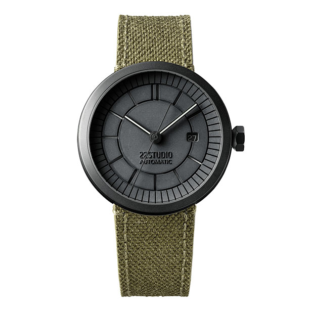 Concrete Sector Watch Automatic Field Edition