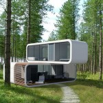 Coodo Residential Building My Home : Modular Prefabricated Building To Live Anywhere