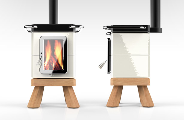 CookinStack by Adriano Design