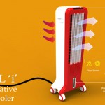 Cool-I Air Cooler Concept by Bhagvanji.M.Sonagra