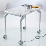 """Coox"" : Flexibility for Diverse and Complex Generation Cooking Table"