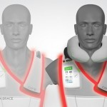 Core Patient Recovery Vest Performs Automated Triage to Reduce Paramedics' Workload