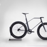 Coren Urban Carbon Bike by UBC