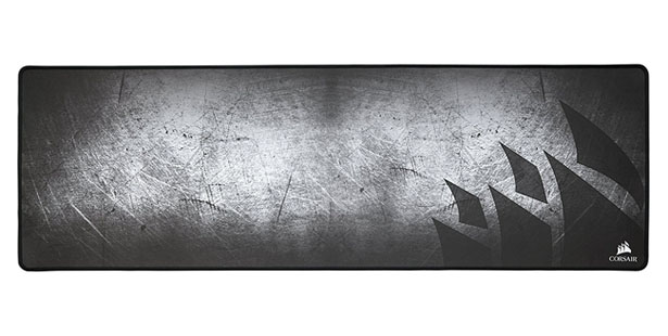 Corsair Gaming MM300 Anti-Fray Cloth Gaming Mouse Pad