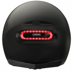 Cosmo Connected Smart Helmet Accessory Is Connected to Your Brake Light