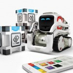 ANKI Cozmo Robot Has A Mind of Its Own and Cool Personality