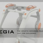 CPLEGIA : Conceptual Cerebral Palsy Walking Unit for Children