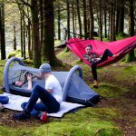 Crua Modus 6-in-1 Camping System Allows You Enjoy The Great Outdoors Easier