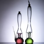 Cruet Bottles by Esque Studio